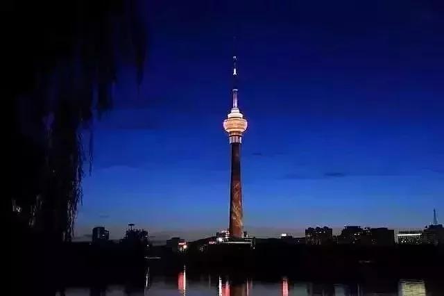 【海淀区】中央电视塔观景票39.9元/人,平日周末通用(2021年3月14开始使用)
