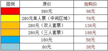 北京剧院超梦幻全景互动儿童剧《白雪公主》(时间+门票+演出内容)[墙根网]