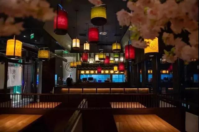 鳗步 刷爆京城性价比的台日式轻食料理[墙根网]