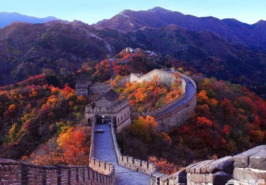 北京市民到怀柔游玩去哪?这5个景区景美人少!