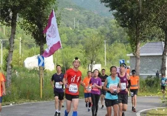 延庆森林半程马拉松交通管制公告