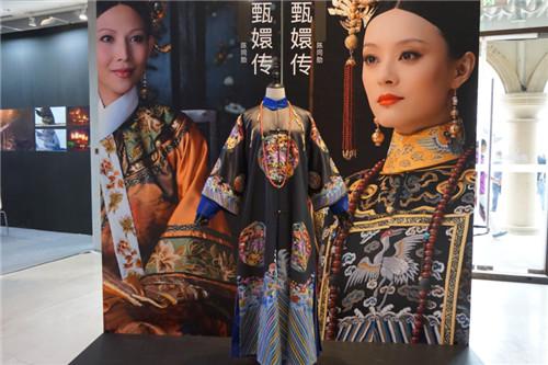 2019青岛国际影视设计周主题展览开幕式