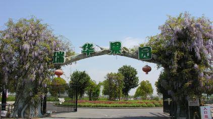 上海瑞华果园2019上海旅游节半价门票价格及购票方式
