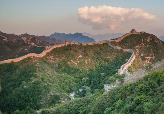 北京八达岭长城旅游攻略(门票+景点攻略+开放时间)