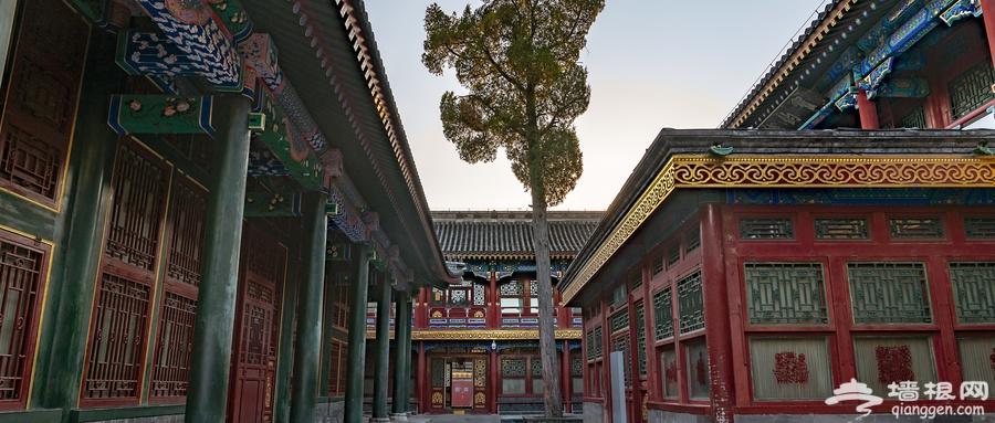 2019北京恭王府9月展览汇总