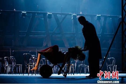2019青戏节,展现青年戏剧力量[墙根网]