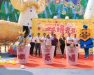 """北京欢乐谷首届欢乐爆谷节甜蜜来袭 引领今秋最""""爆""""玩法"""