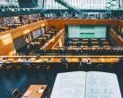 国图三迁馆舍两度更名,如今已是亚洲第一大图书馆,110岁正青春