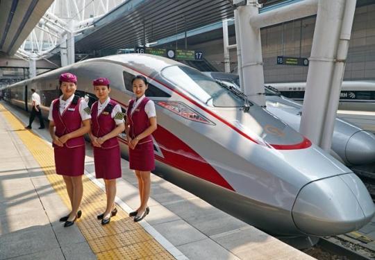 京雄城际铁路北京段开通后,从北京西站到大兴机场仅需20分钟