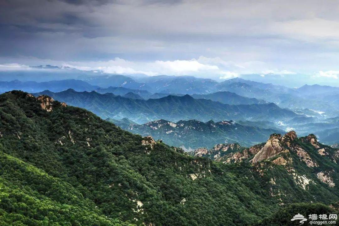 初秋时节,去北京这些地方玩真的很不错![墙根网]