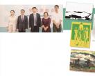 回到最初举办地中秋登场 上海艺博会首次双馆展出