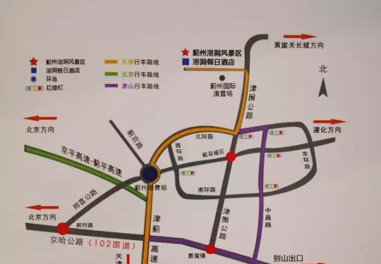 天津亚洲最长7D玻璃桥在哪?