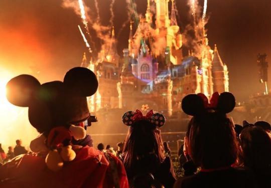 上海迪士尼食品携带细则出炉后,网友纷纷点赞:合情合理