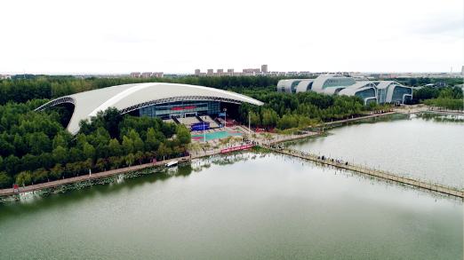 第四届全国导游大赛即将在宁夏中卫举办[墙根网]