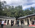 香山革命旧址今起对公众开放 八处革命旧址上午迎来上千参观者