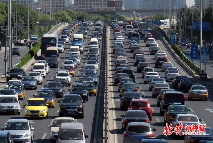 国庆假期全国收费公路免费通行,出行预测出炉,哪些路段易拥堵?[墙根网]