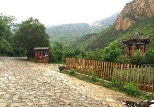北京入秋啦!这22条休闲步道可欣赏到北京最美秋色
