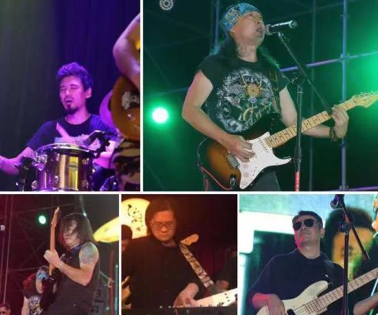 2019北京怀柔BSP卡斯谷森林独立音乐节(时间+地点+门票价格+阵容)[墙根网]