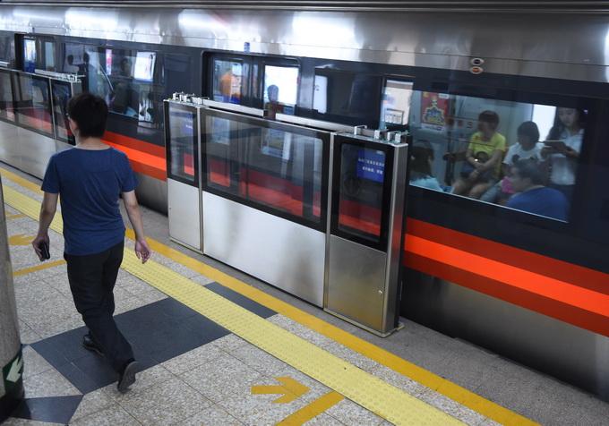 国庆期间北京地铁多条线路运营调整 1号线10月1日全天停运[墙根网]