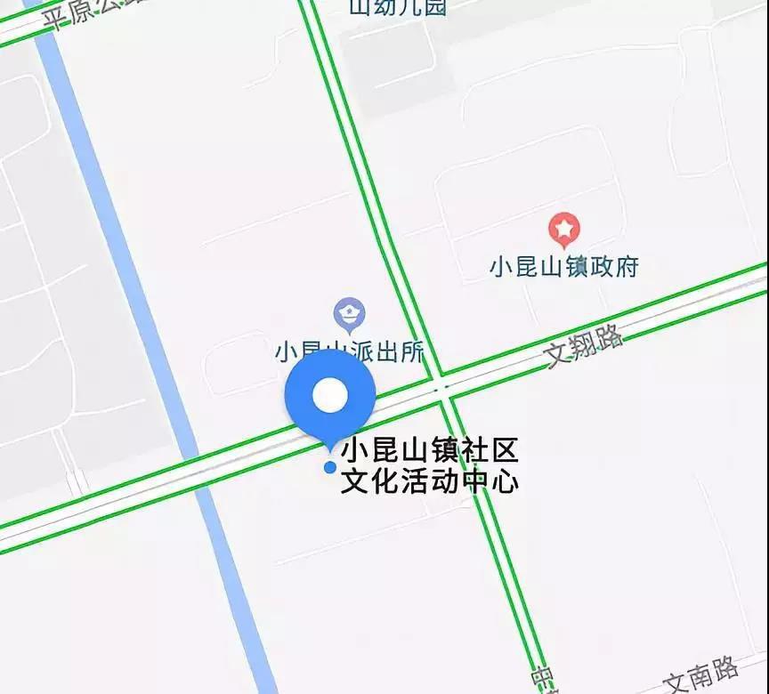 2019上海松江小昆山杯田园亲子路跑活动交通指南 附报名方式[墙根网]