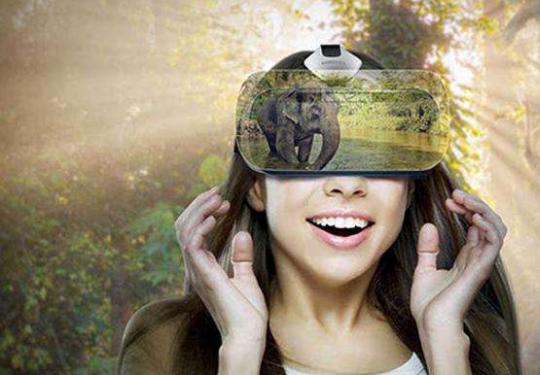 2019头号玩咖大空间VR密室轰趴北京站时间、地点、门票价格