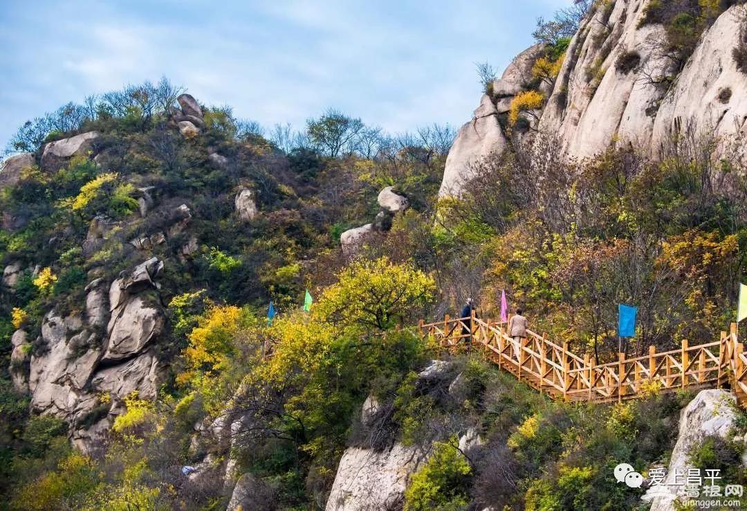 秋天登高赏美景,京郊昌平竟然这么多好去处,挑喜欢的去![墙根网]