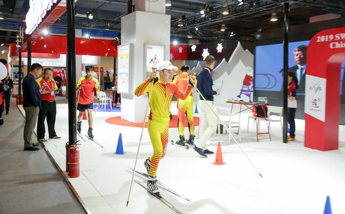 2019国际冬博会下周强势来袭,为2022年北京冬奥会蓄积能量[墙根网]