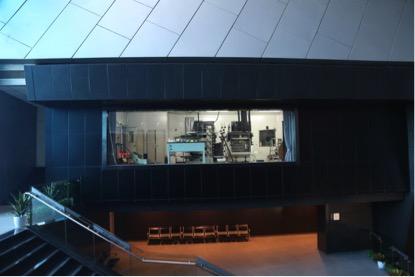 中国电影博物馆推出夜场电影,还可夜游新展览