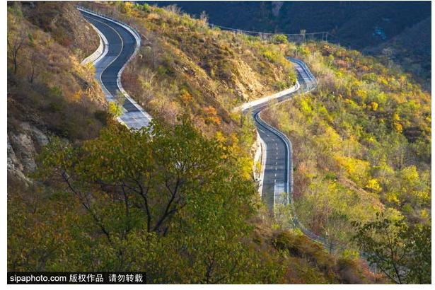 10月北京最佳小众旅行地!绝不能错过的秋色,到底有多美?[墙根网]