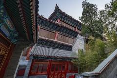 2019北京八大处公园红叶最佳观赏时间+最佳观赏地点