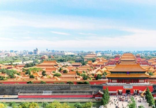 2019北京十一月精彩展览汇总(免费+收费)
