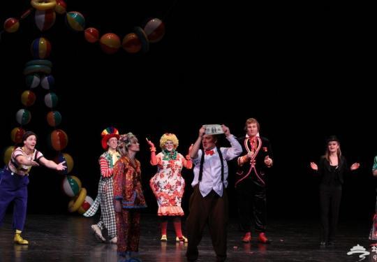 2020北京新春马戏小丑嘉年华时间、地点、门票价格及节目单