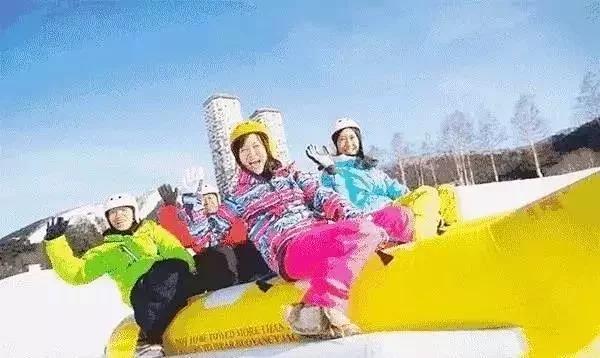 2019-2020第4届国际鲜花港冰雪节(时间+门票+活动内容)[墙根网]