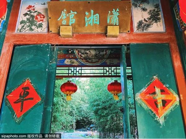 京城最惊艳的秋日梦境,每一眼都让人迷醉……看过就忘不了![墙根网]