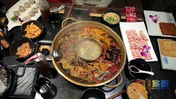 全北京好吃又平价便宜的火锅清单来了,够你吃一整个冬天了....[墙根网]