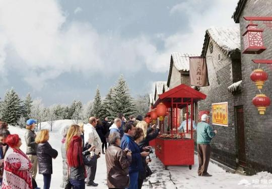 【大兴区】大生雪乡冰雪文化节近66000㎡超大戏雪游乐园来袭!29.9元/39.9元抢原价238元起亲子套餐!单人套餐:单人门票+雪圈1小时/亲子套餐:1大1小(儿童1.2米以下免费)门票+雪圈1小时+雪地摩托1次…