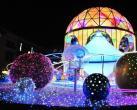 2019北京蓝色港湾圣诞老人巡游时间安排一览