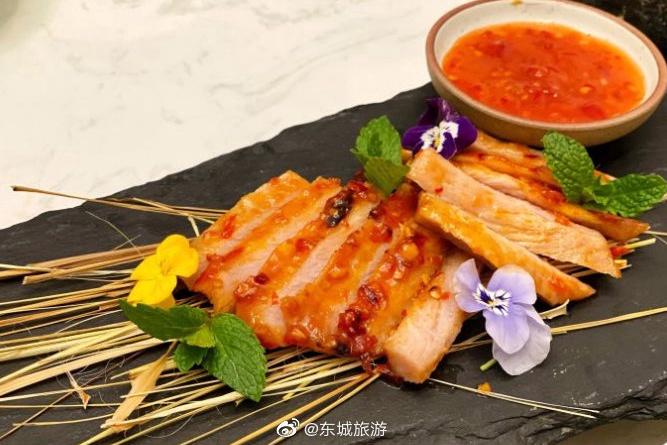 食里花香:意大利黑醋汁带鱼外酥里嫩[墙根网]