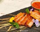 食里花香:意大利黑醋汁带鱼外酥里嫩