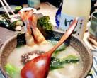 熊本食堂:芒果大虾寿司、厚切三文鱼,都太好吃!