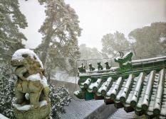 2020北京戒台寺跨年敲钟祈福活动(时间+门票+安排一览)