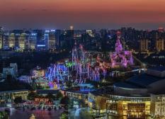 2020北京欢乐谷元旦跨年电音夜时间+门票+嘉宾