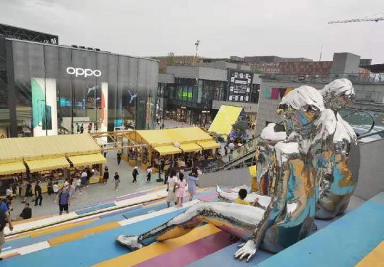 2020北京华熙live五棵松元旦跨年活动大盘点