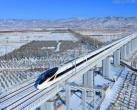 崇礼铁路12月30日通车!北京到太子城的高铁今天开票