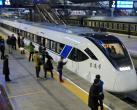 """北京市郊铁路新时刻表出炉,未来将打造第二条""""开往春天的列车"""""""