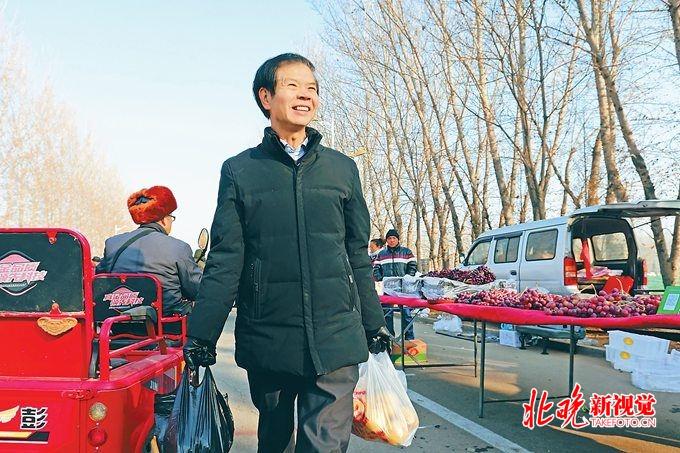 """北京这处大集源于汉代,是京西南四大集市之一,乾隆曾在此""""洗尘弹辇""""[墙根网]"""