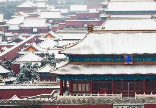 2020春节故宫活动攻略(开放时间+门票+展览)