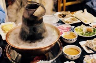 裕德孚老北京涮羊肉:門臉不大