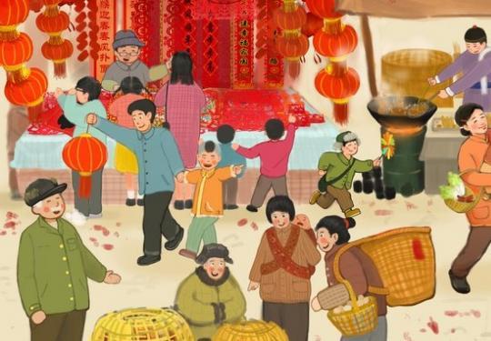 2020北京房山春节年货大集汇总(时间+路线)