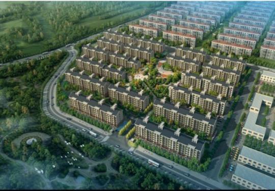 784套!北京今年首个开放申购共有产权房明起登记,项目在这儿